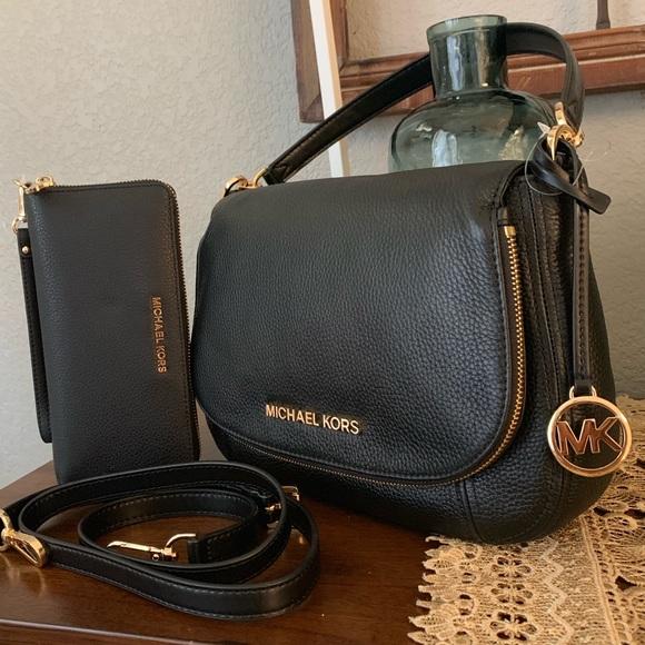 Michael Kors Handbags - Beautiful MK bag set 🖤